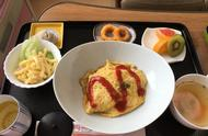 深夜食堂:日本医院的饭菜长啥样?