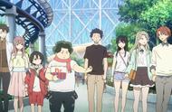 《声之形》:感人肺腑的日本治愈系动漫,电影迷不可错过之佳作