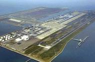 千斤顶,精卫填海,填海造陆,关西国际机场,机场