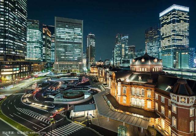 日本网友讨论:日本GDP曾是中国七倍,怎么就被超越了呢?