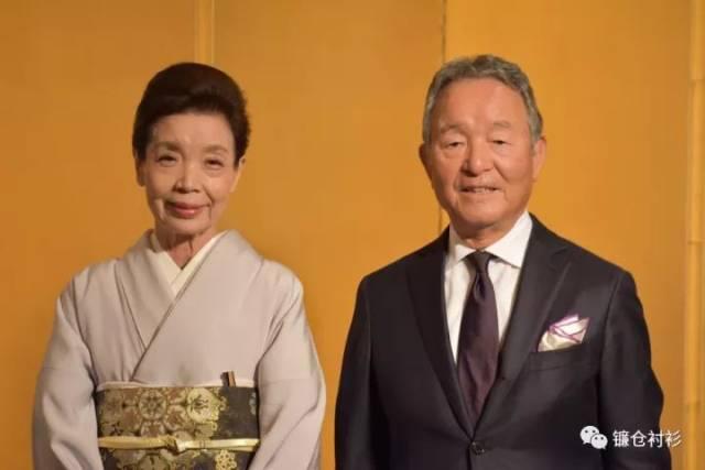 53岁创业,78岁获天皇奖章,他一间店销量等于一栋百货楼!