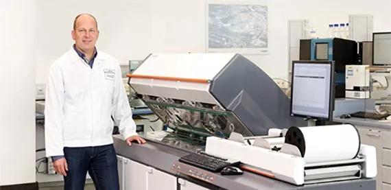在办公室都能让废纸秒变新纸!这个机器被估市值20亿欧元!