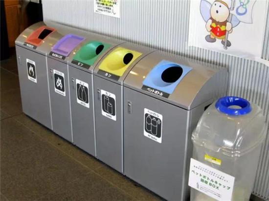 日本8个令人惊叹的干净之处