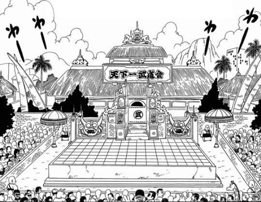 他是日本漫画界唯一触碰到神坛边缘的漫画家|鸟山明