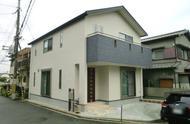 自建房,日本,无机物,玻璃纤维,木结构