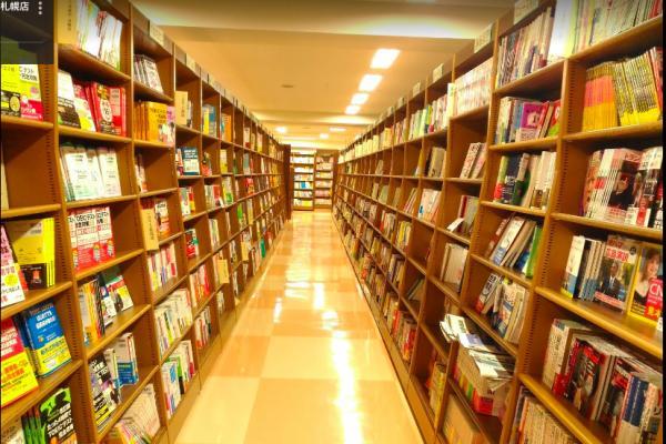 打工记|在日本做书店店员:停不下来的每一分钟