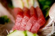 日本料理日本寿司日本刺身摄影