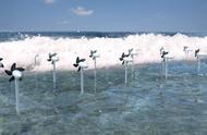 日本开发波浪能涡轮机,1% 沿岸能量可抵 10 座核电厂