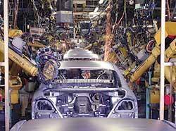 日本国的工业和经济
