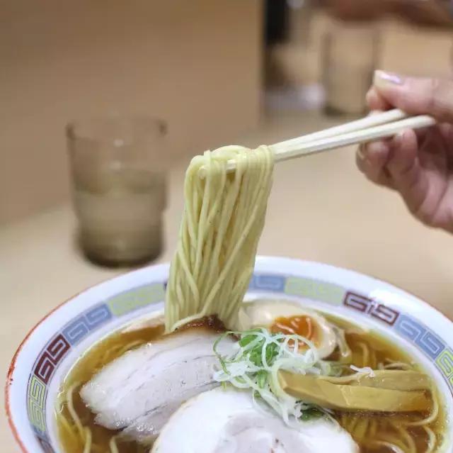 2018去日本吃过这20家拉面才不虚此行……