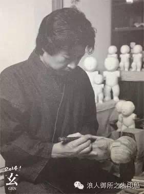 日本工匠精神:把「用心」的感觉,从我手上传给你~