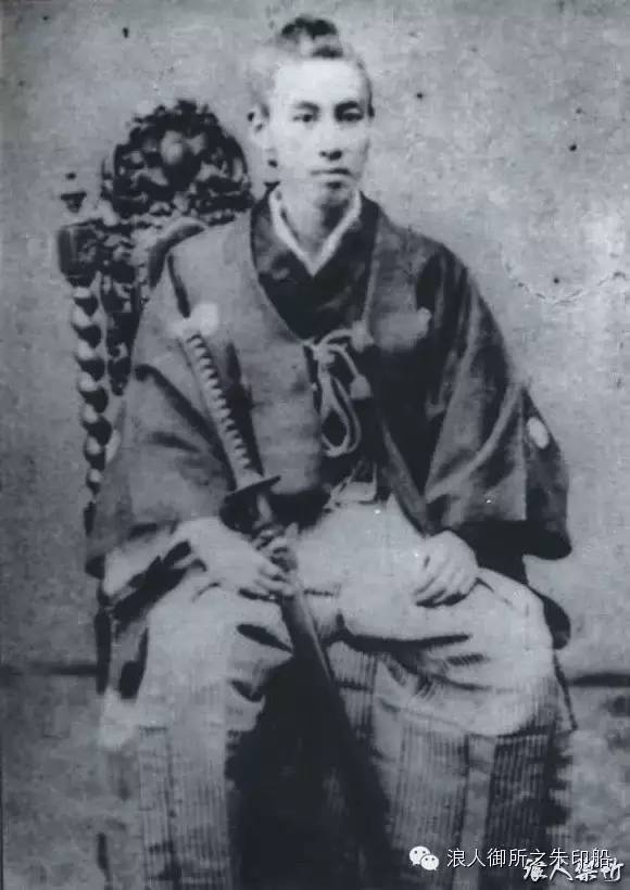 【最帅武士】日本历史上最帅的十个武士